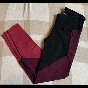 GapFit Full Length ColorBlock Legging